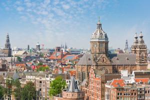 Van Diepen Van der Kroef Advocaten Amsterdam