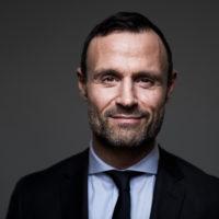 Sander Hartog MRICS