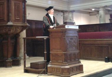 Corporate Governance – Compilatie Oratie Universiteit van Amsterdam