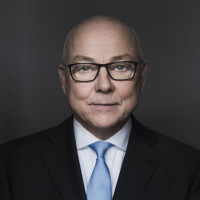 Prof. Dr. Axel Hagedorn