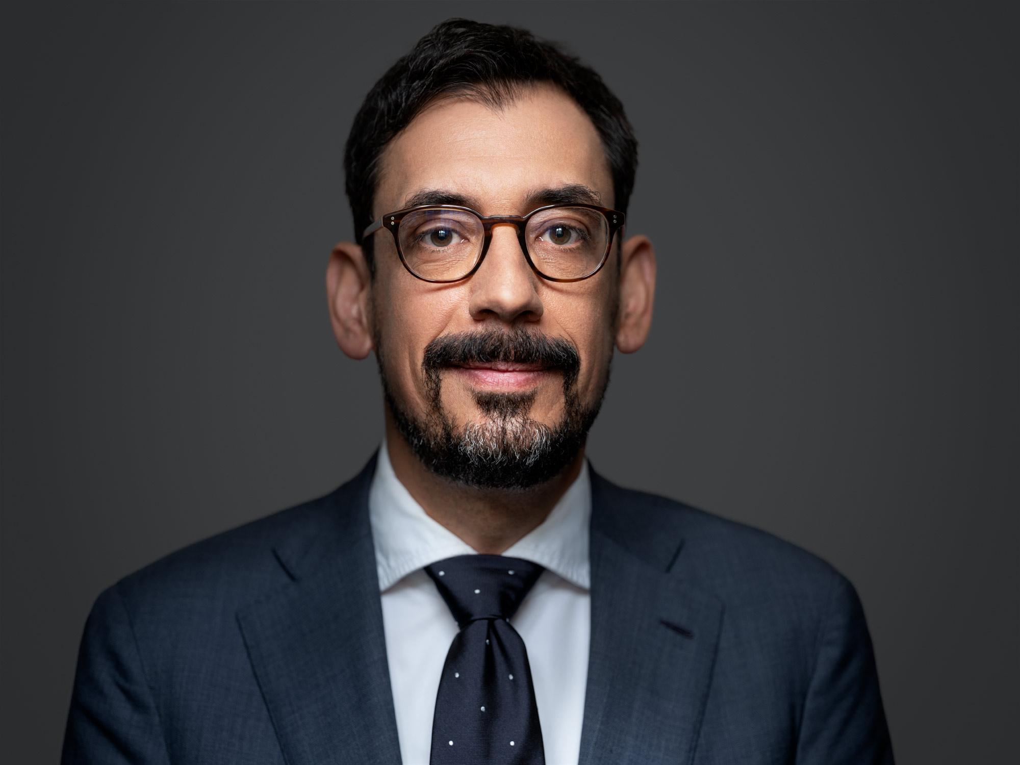 Joachim Staab Advocaat