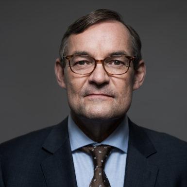 Arthur van der Kroef - Van diepen van der Kroef Advocaten