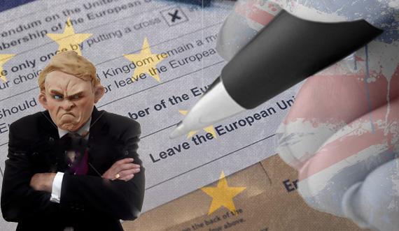 Axel-Brexit
