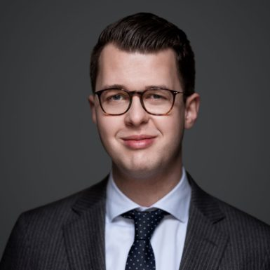 Anton Heilig advocaat